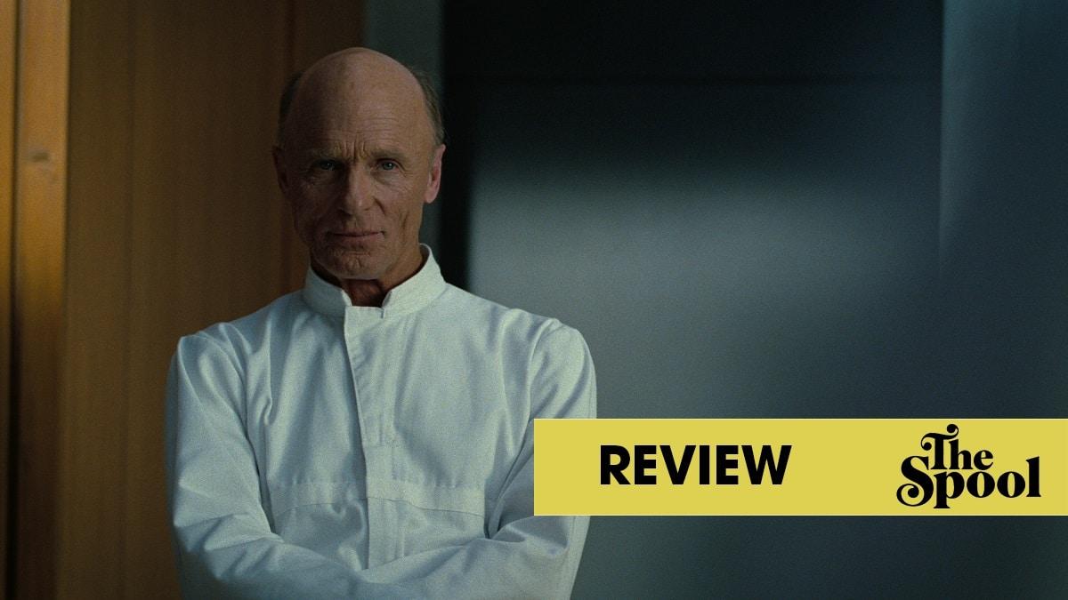 Westworld Season 3 Episode 6