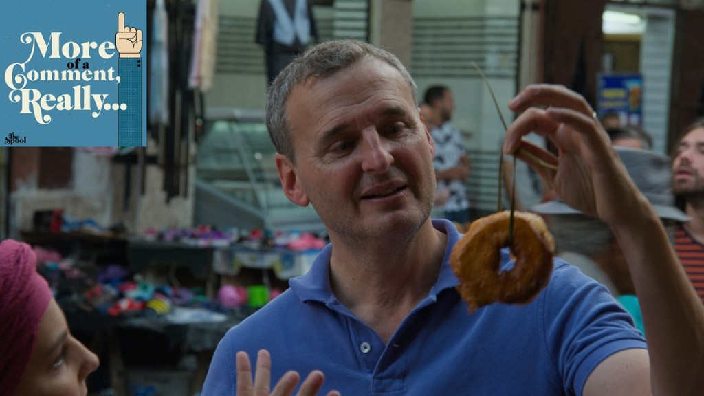 Phil Rosenthal, Somebody Feed Phil