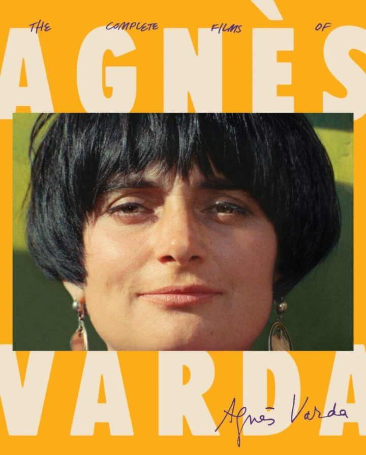 The Complete Films of Agnes Varda