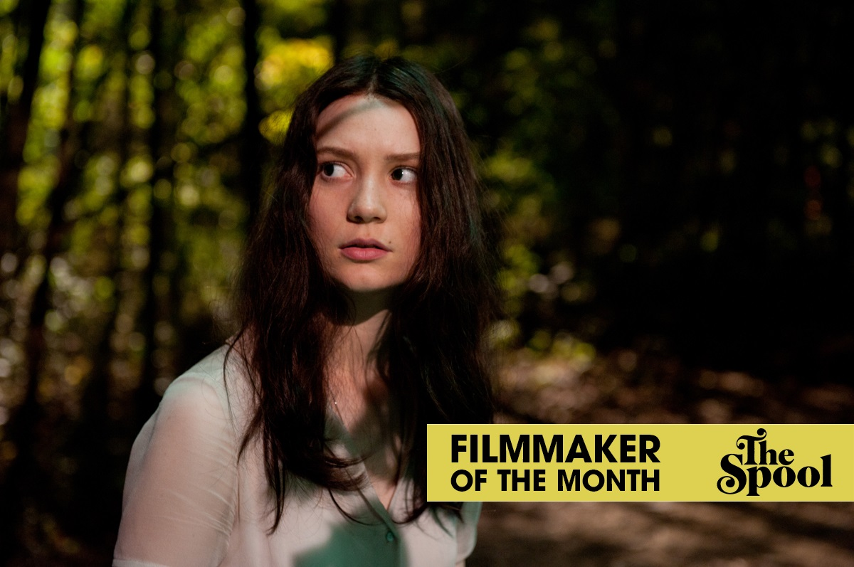 Stoker Chan-wook Park