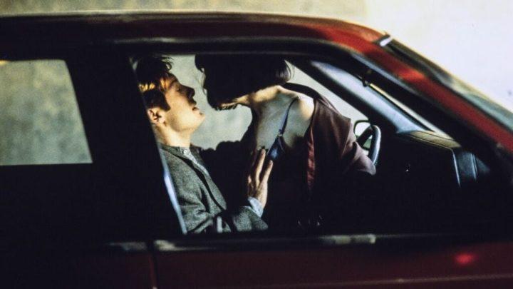 Crash Cronenberg Body Horror