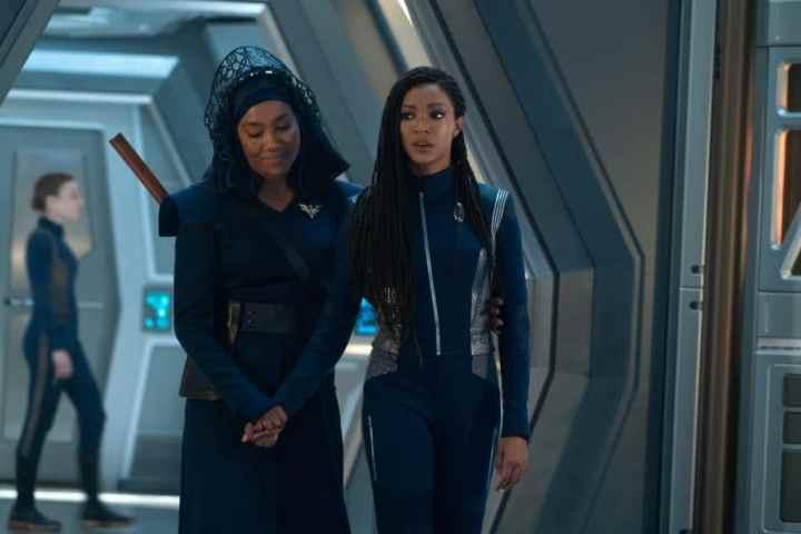 Star Trek Discovery Season 3 Episode 7