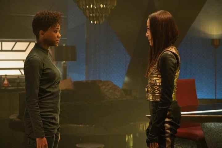 Star Trek Discovery Season 3 Episode 10