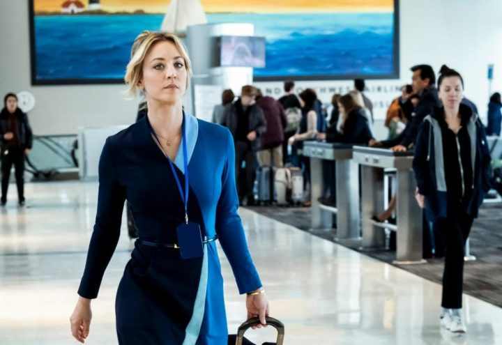 The Flight Attendant (HBO Max)