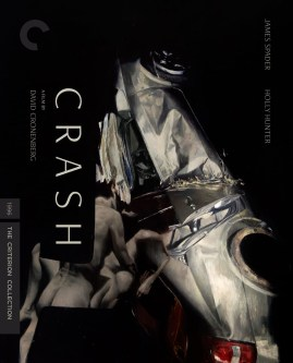 Criterion Crash