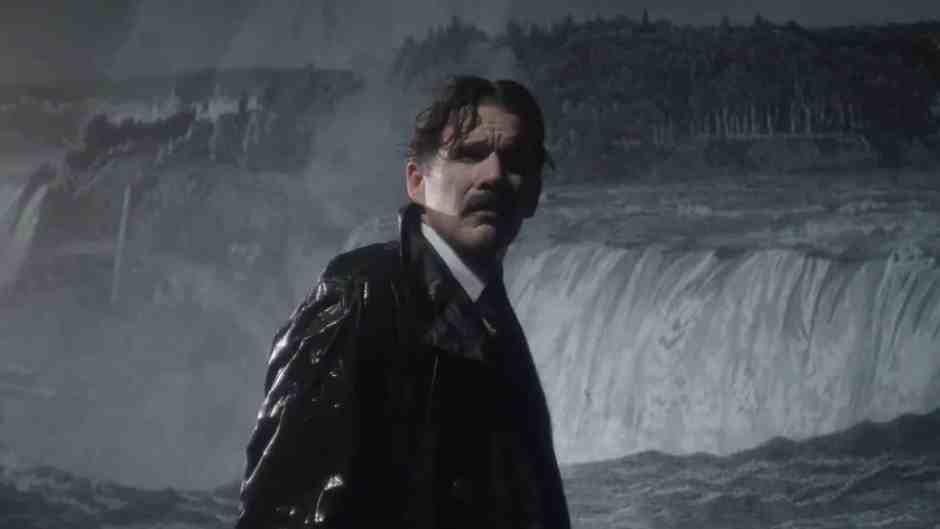 Tesla (IFC Films)