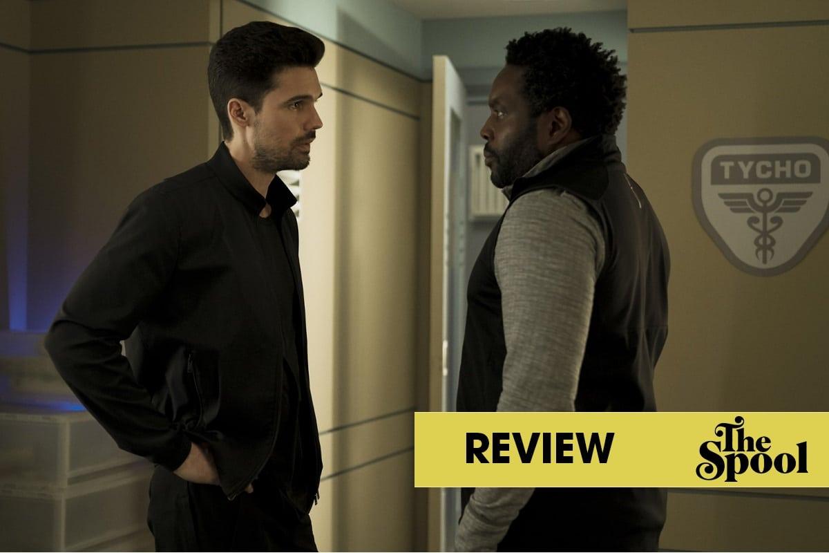 The Expanse Season 5 Episode 4 Recap