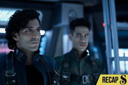 Expanse Season 5 Episode 6