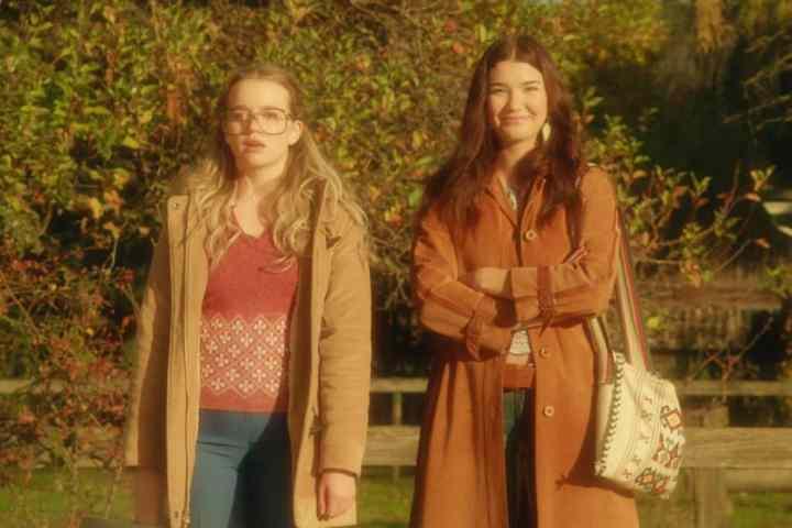 Firefly Lane (Netflix)