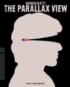 Criterion Parallax View