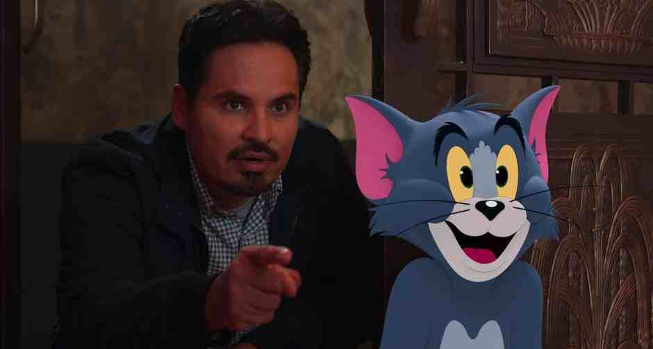 Tom & Jerry (Warner Bros.)