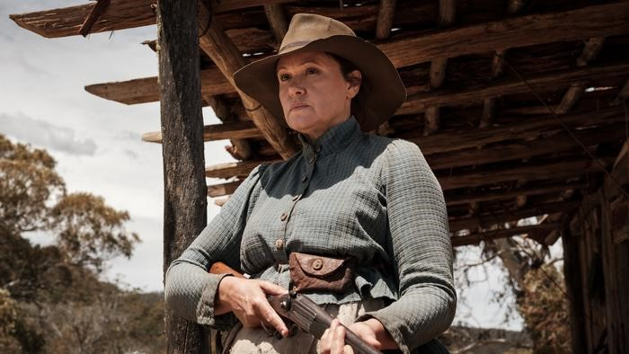 The Drover's Wife (SXSW)