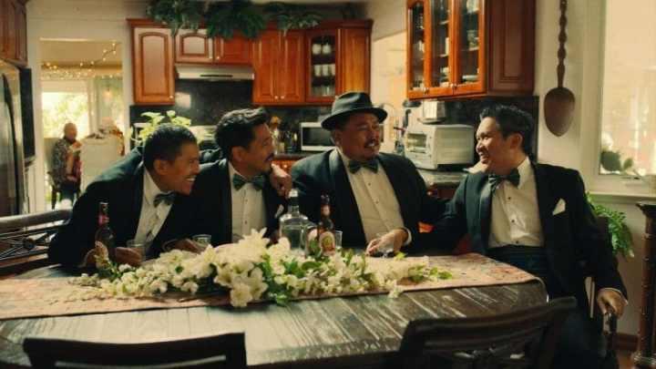 The Fabulous Filipino Brothers (SXSW)