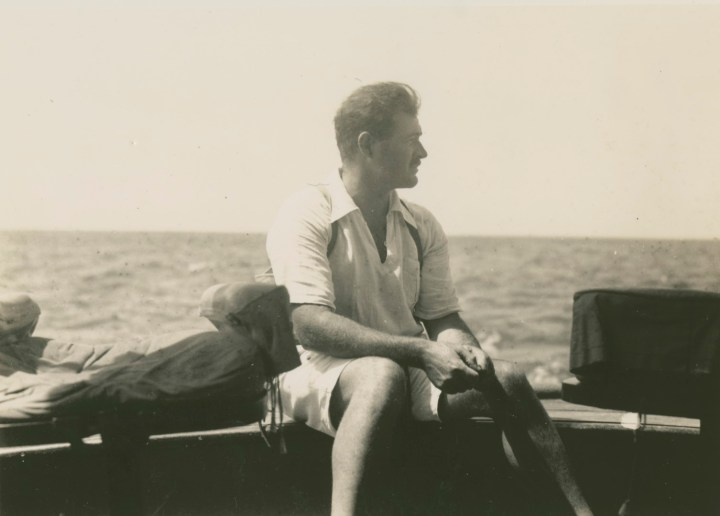 Hemingway (PBS)