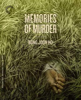 Memories of Murder (Criterion)