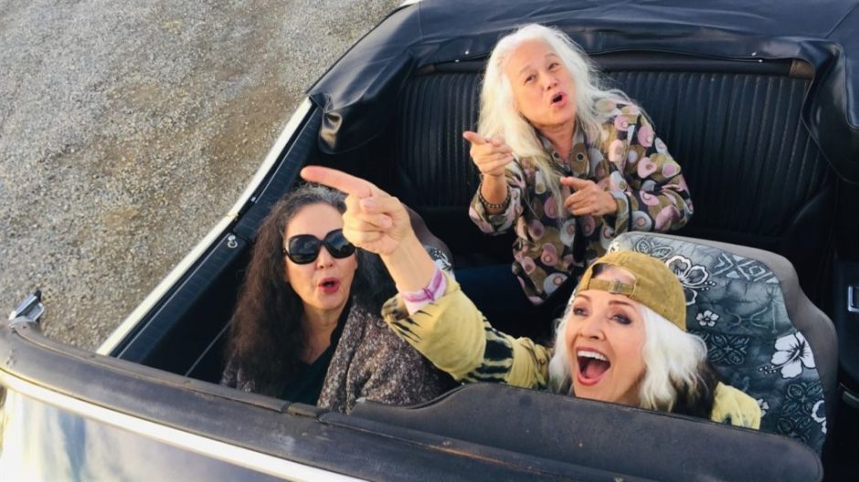 Fanny: The Right to Rock (Hot Docs 2021)