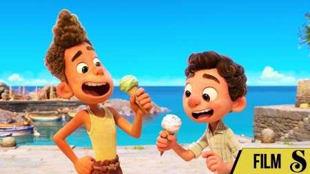 Luca (Pixar Animation Studios)