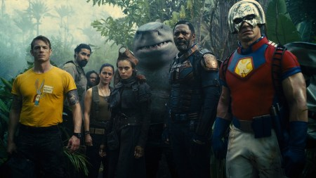 The Suicide Squad (Warner Bros. Pictures)