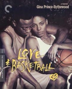 Love & Basketball (Criterion)