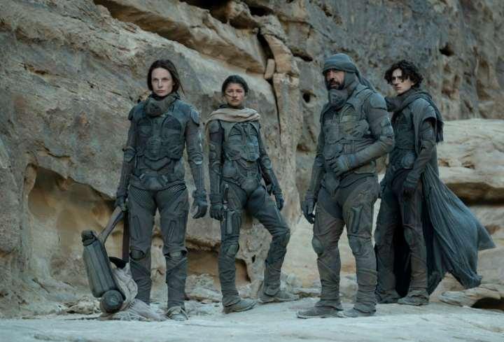 Dune (Warner Bros. Pictures)