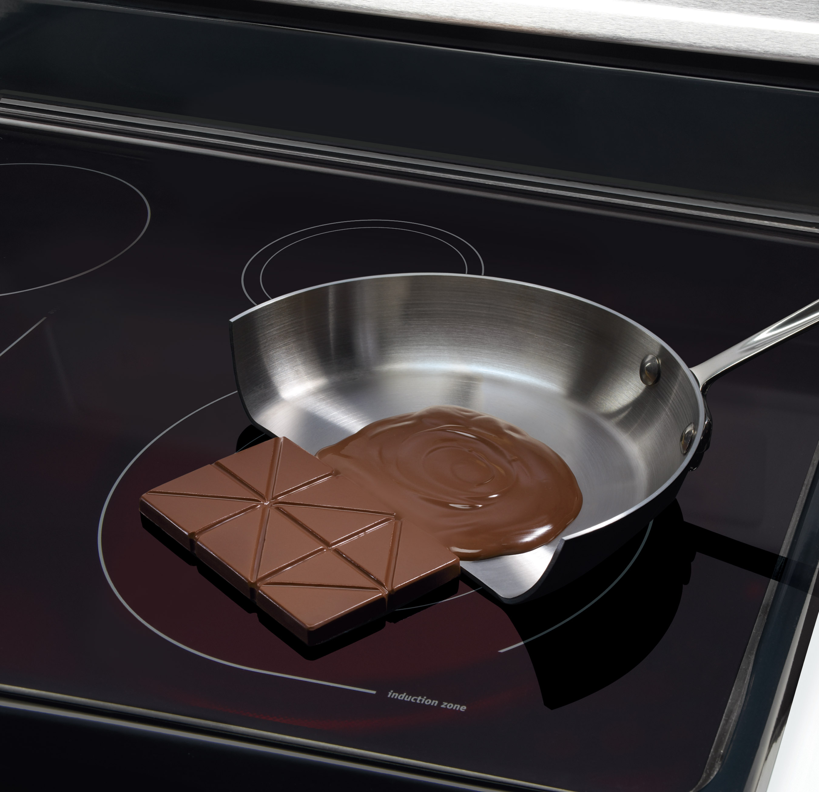 How The Smart Kitchen May Help Induction Cooking Finally Heat Up