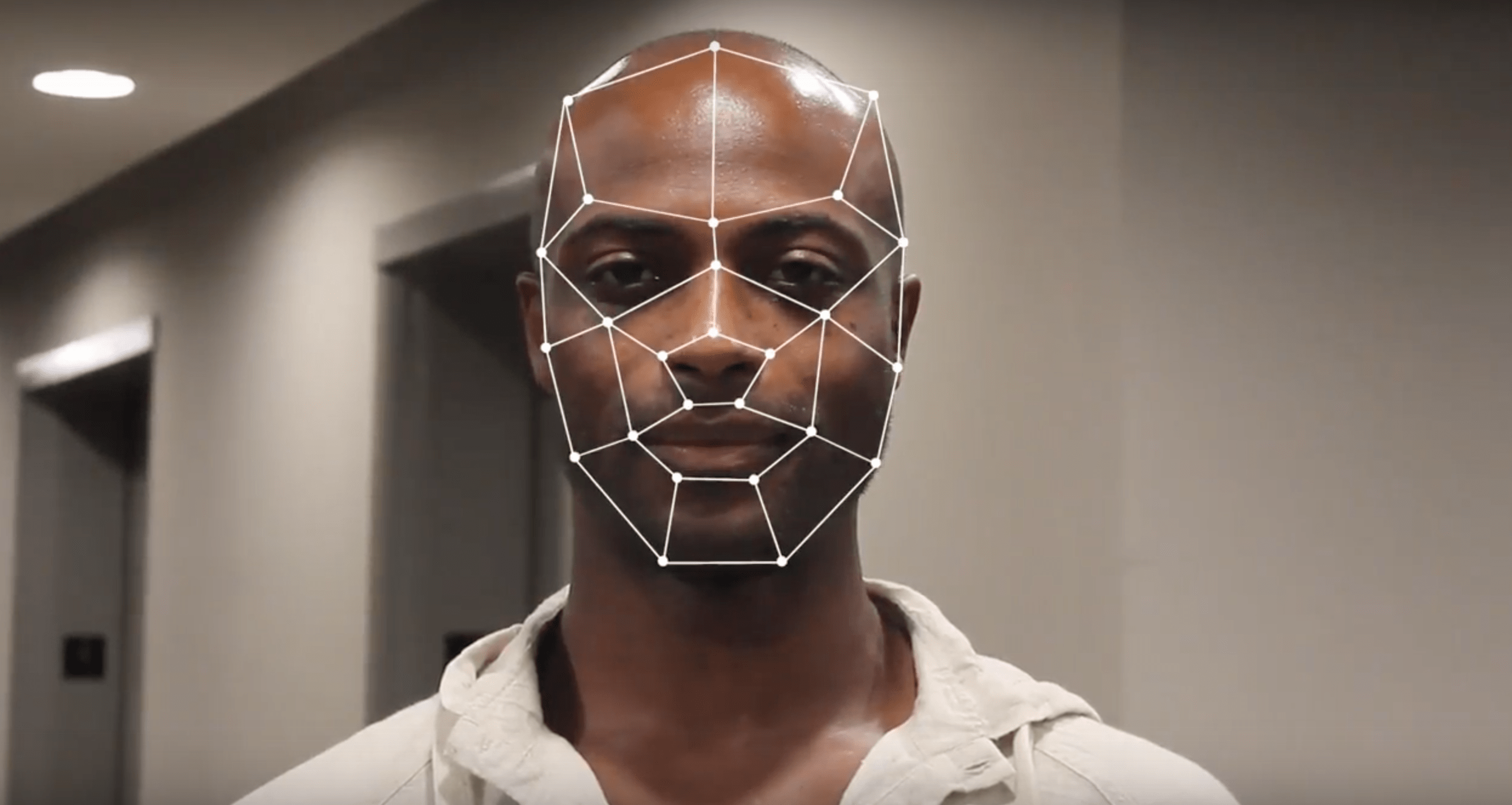 Your Face Is Your Key: Exploring Facial Recognition with TrueFace's Shaun Moore