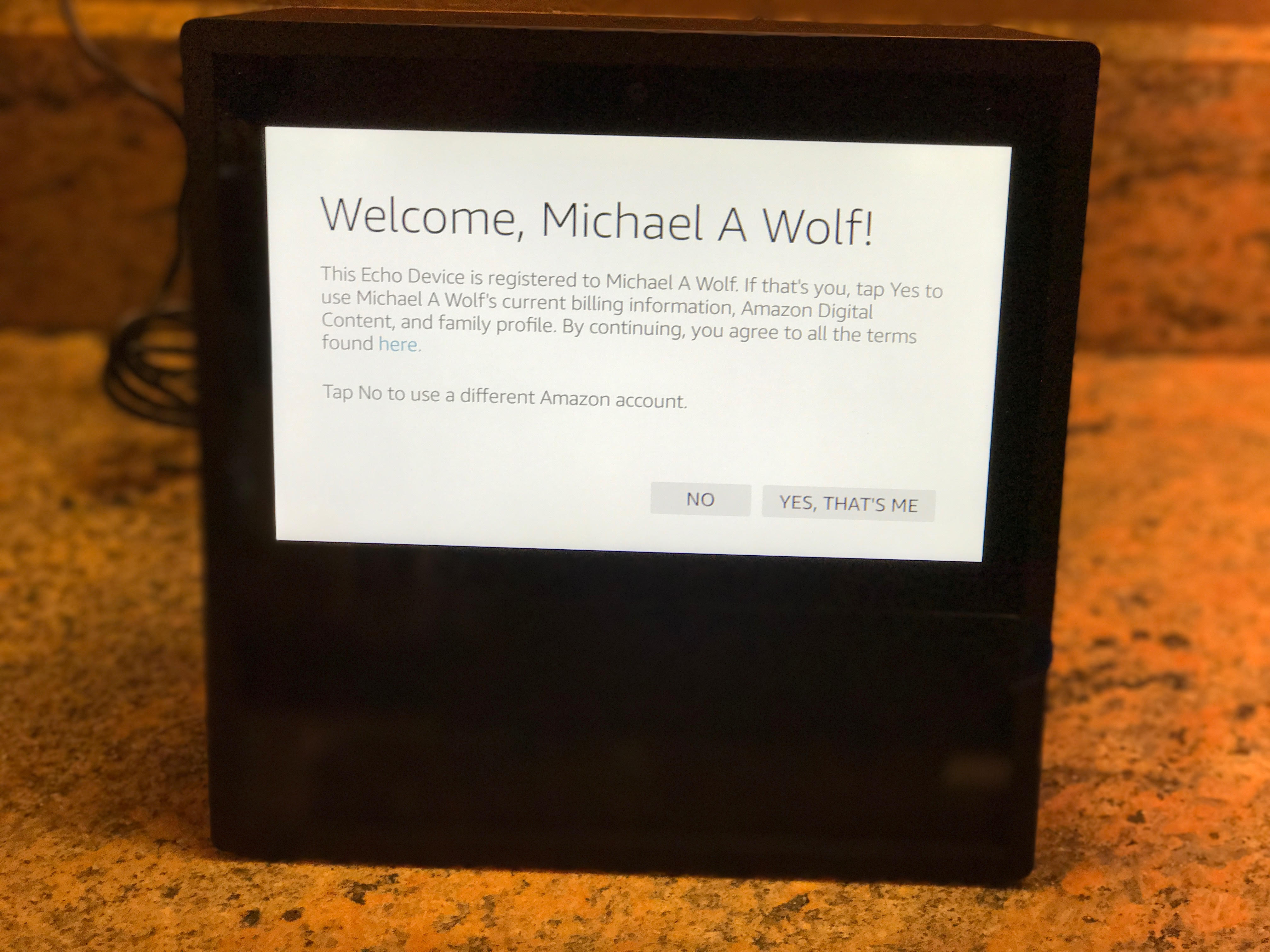 Curious About The Echo Show? Here's My 'One Day' Review