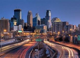 Minneapolis-St.Paul