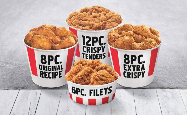 Kfc Will Convert To Renewable Plastic Sources By 2025