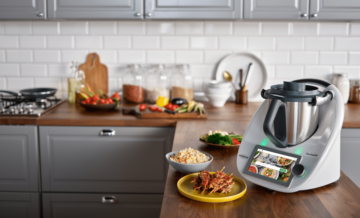 Difference Magimix Et Thermomix meet the tm6, thermomix's latest generation do-anything