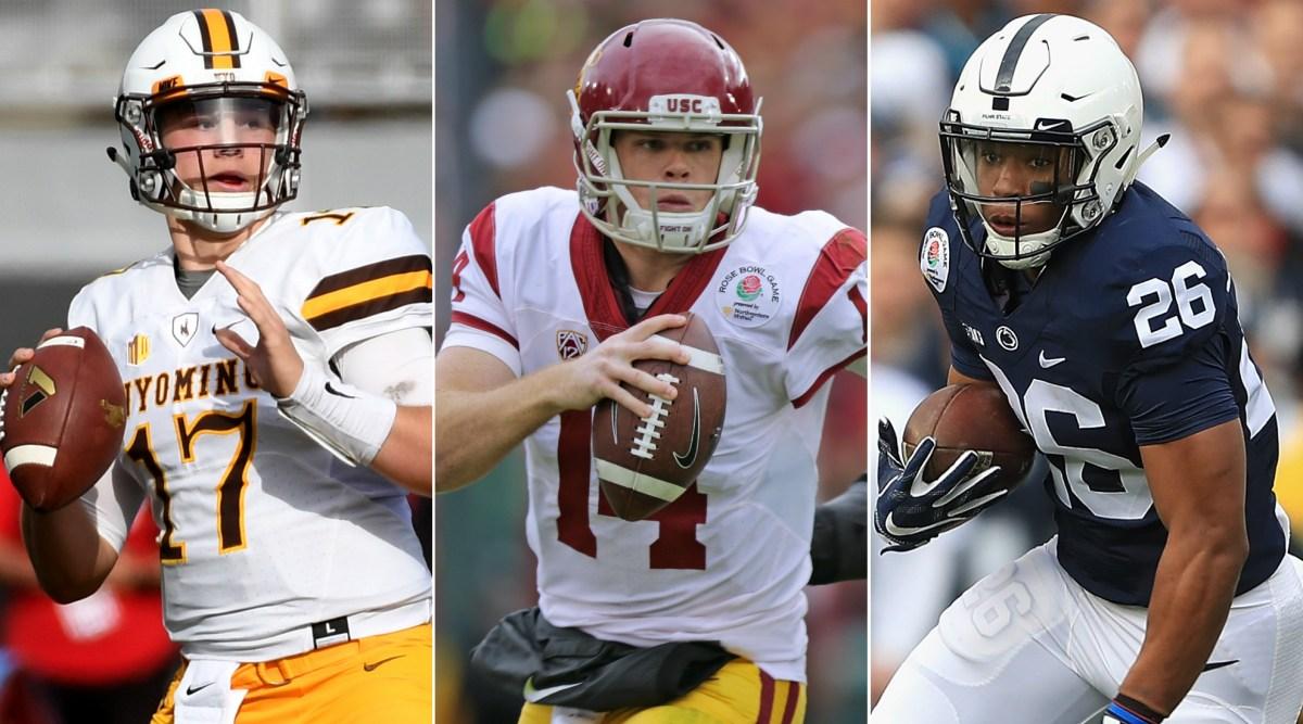 Top 10 NFL Mock Draft.