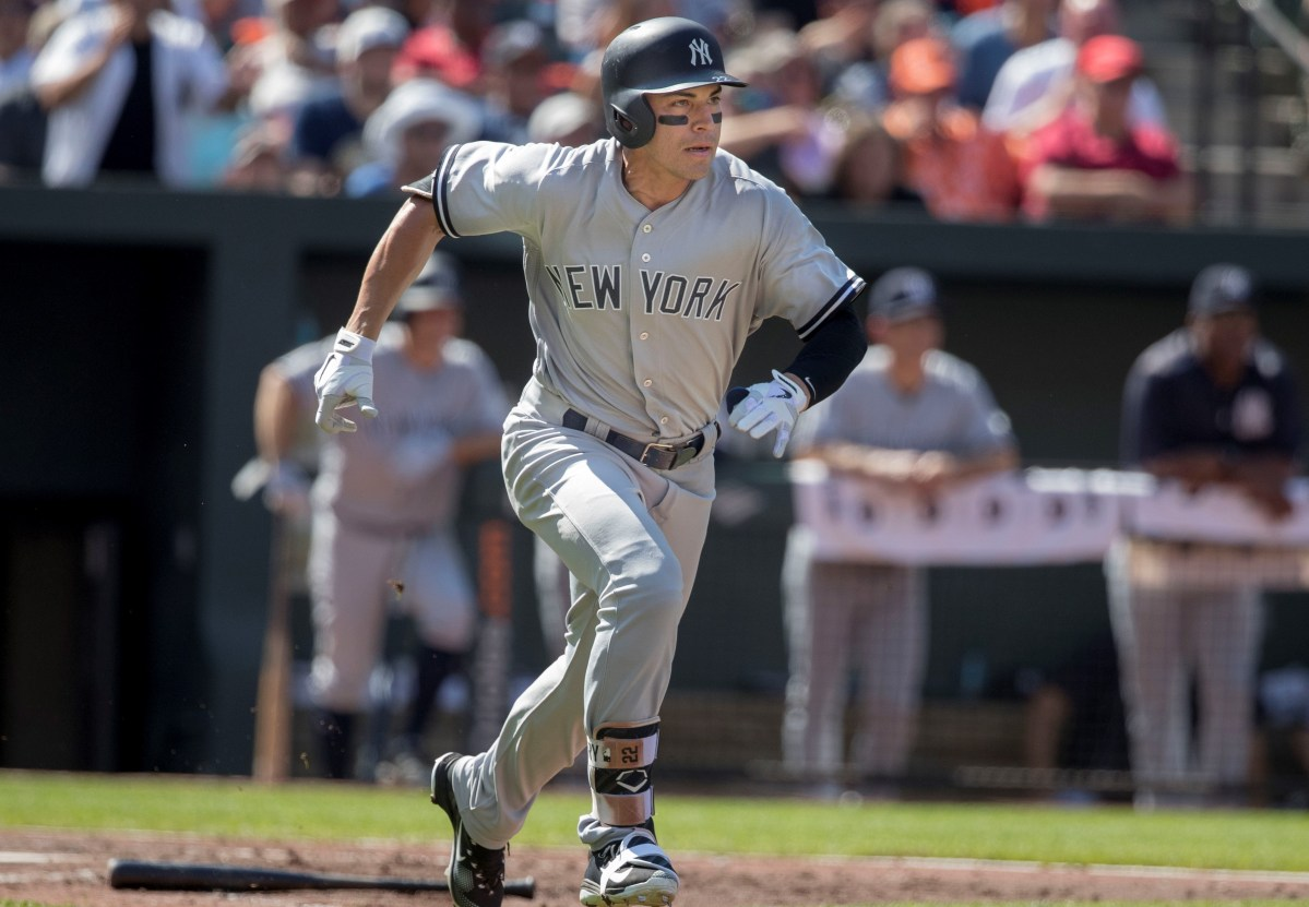 Jacoby Ellsbury Actually Helped the Yankees In the Long Run