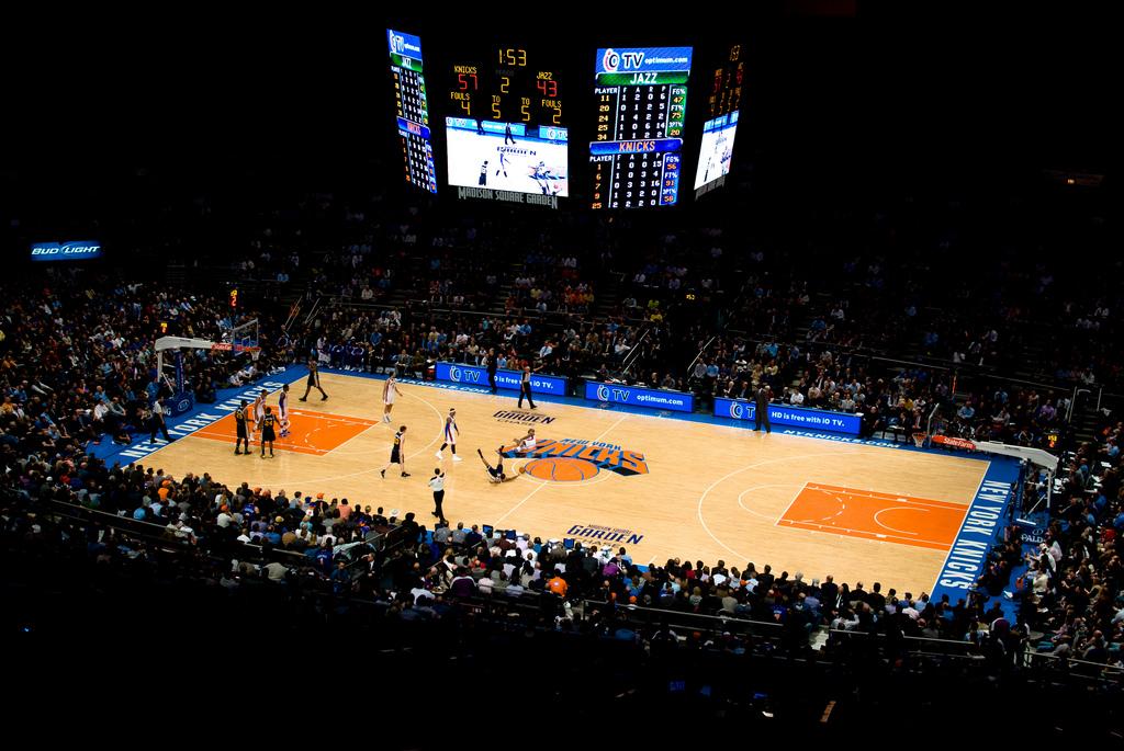 New York Knicks Must Get Next Head Coach Right
