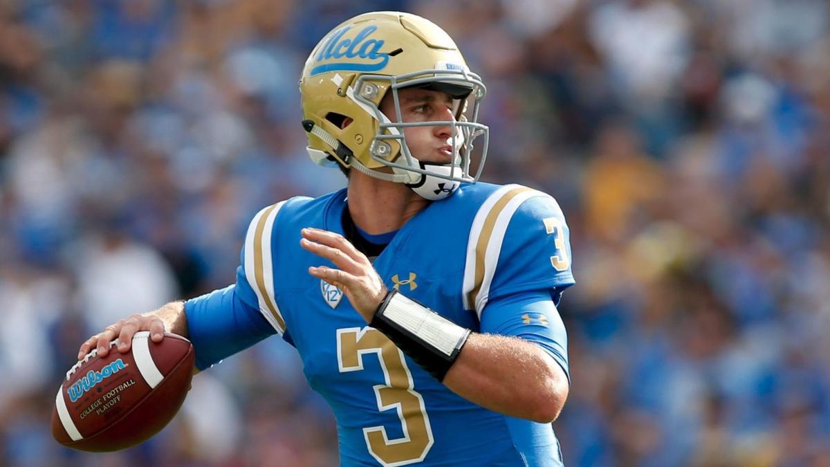 Debunking The Myths Against Quarterback Josh Rosen