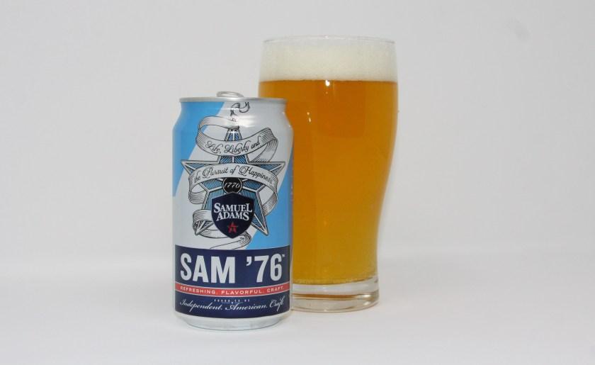 Sam 76