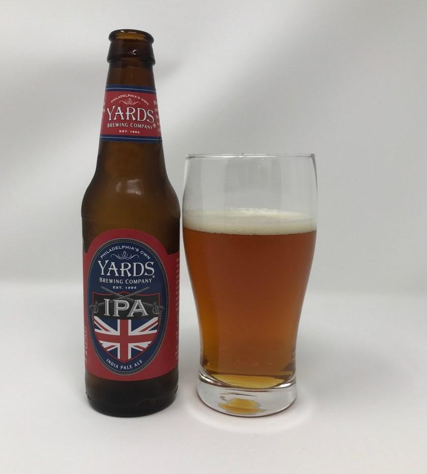 Yards IPA