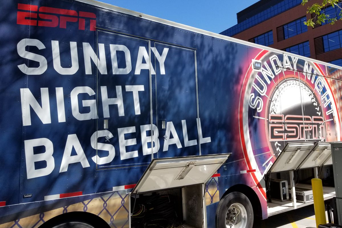 ESPN and MLB Need to Do the Right Thing With Sunday Night Baseball