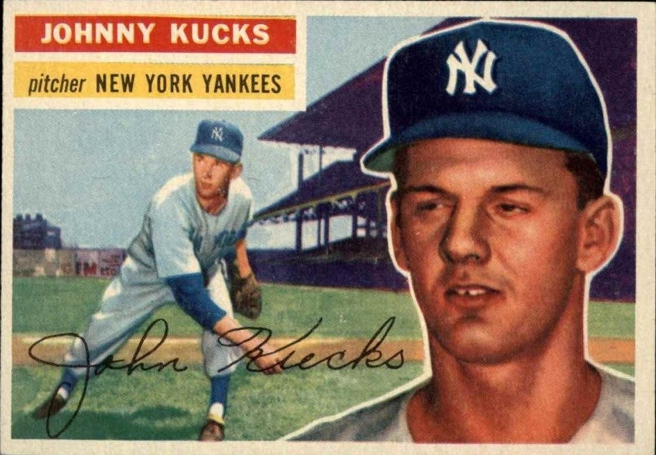 Johnny Kucks