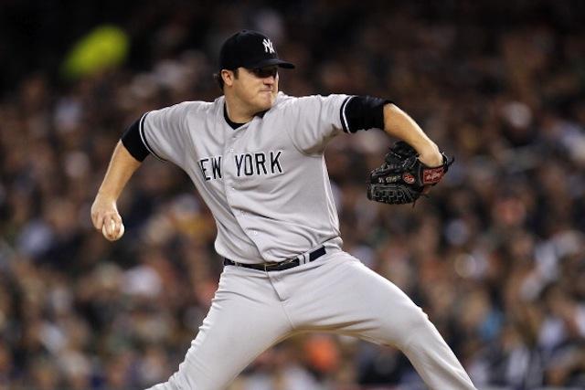 New York Yankees v Detroit Tigers - Game Three