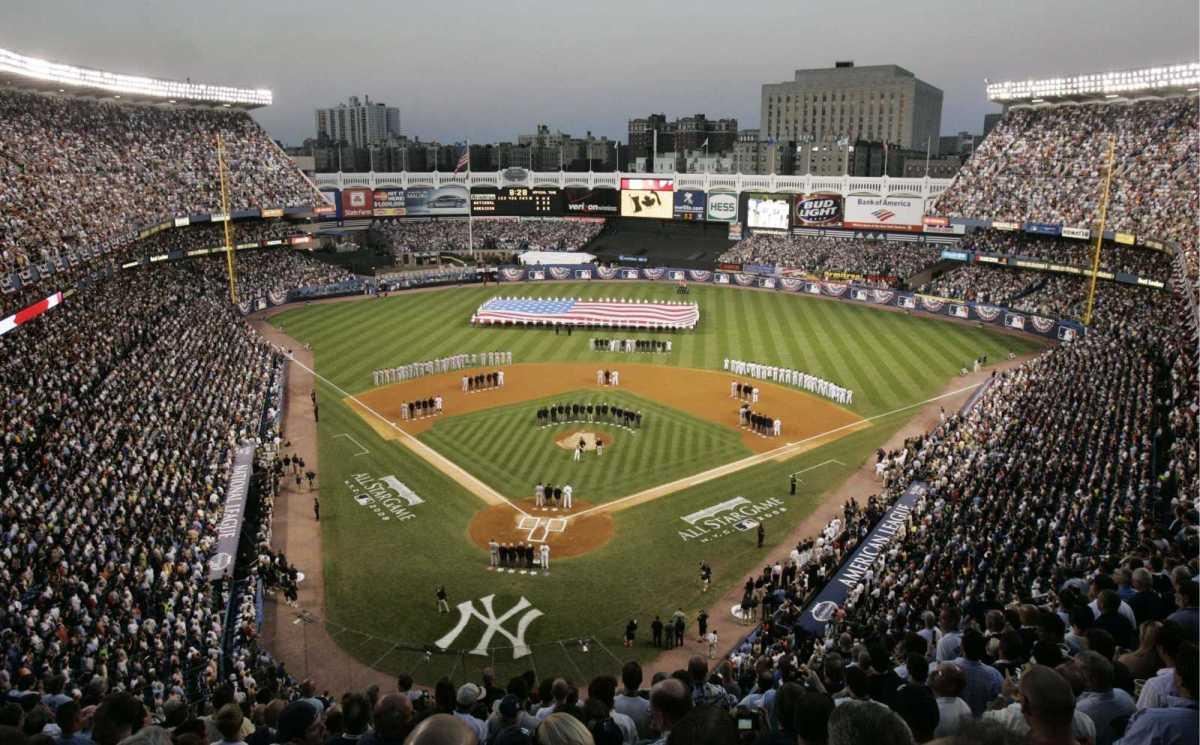 New York Yankees You Forgot Were All-Stars