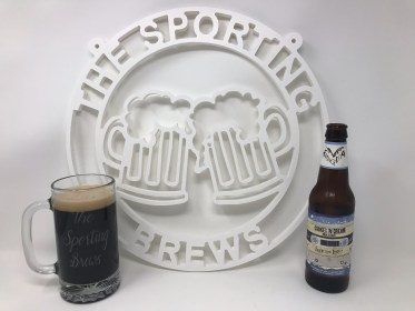 Flying Dog Cookies and Cream Milk Stout Review