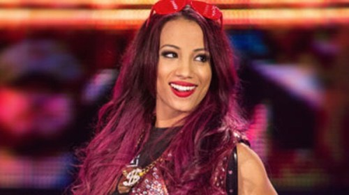 Why Sasha Banks is the female Shawn Michaels