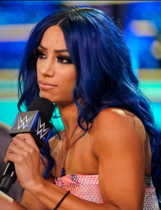 Sending Sasha Banks to Raw is just more of the same from WWE