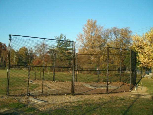 Non-Compliant Hammer Cage