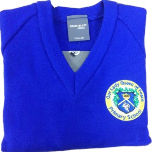 Our Lady Queen Of Peace Jumper