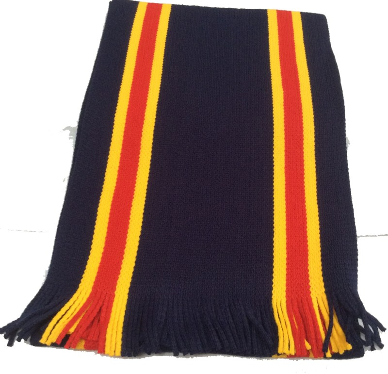 Belfast Girls Model School Scarf