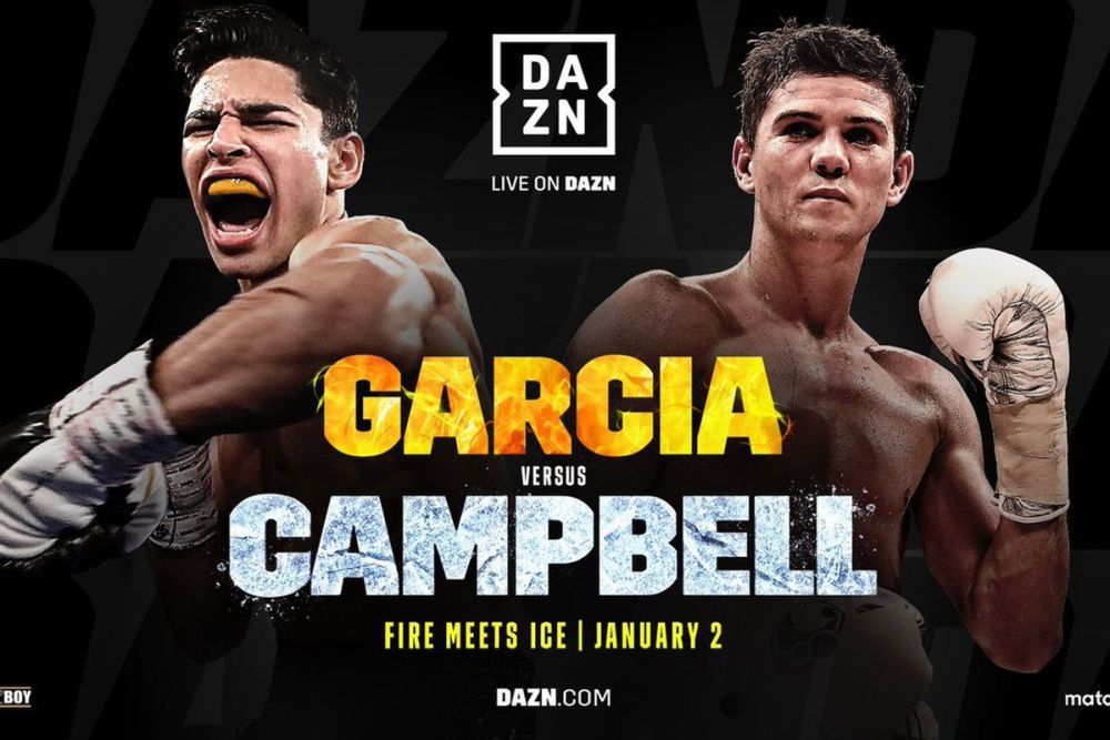 Garcia vs Campbell reddit