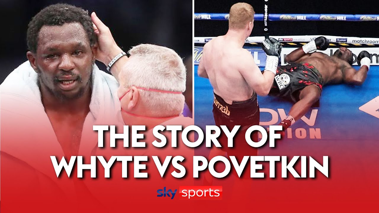 The Rematch on Povetkin vs Whyte Live Streaming Reddit Free Online – Watch Alexander Povetkin vs. Dillian Whyte Crackstreams. Results. Date ...