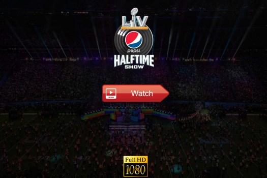 2021 Super Bowl Halftime Show Live Stream Reddit ...