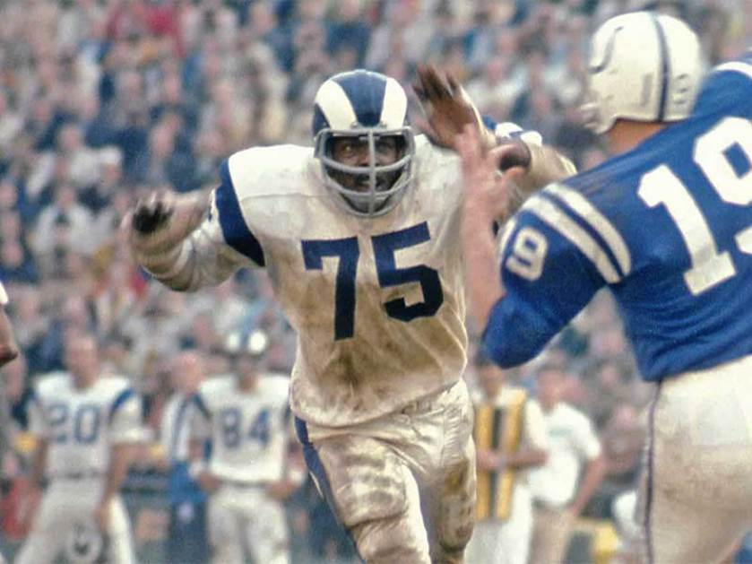 The Best & Worst Player in Each NFL Team's History – Page 19